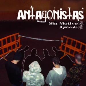 Deltantera: Antagonistas - Sin motivo aparente