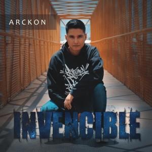 Deltantera: Arckon - Invencible
