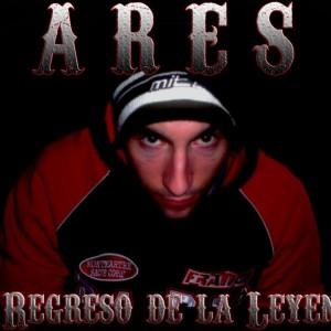 Deltantera: Ares - El Regreso de la leyenda