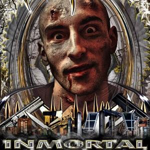 Deltantera: Ares - Inmortal