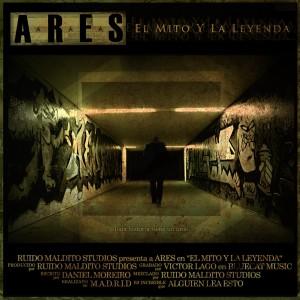 Deltantera: Ares y Ruido Maldito Studios - El mito y la leyenda