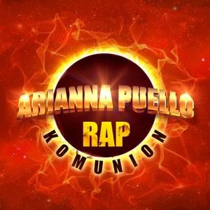 Deltantera: Arianna Puello - Rap komunion