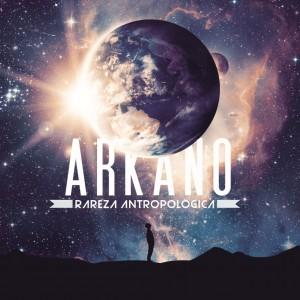Deltantera: Arkano - Rareza antropologica