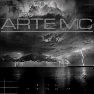 Deltantera: Arte MC - The storm