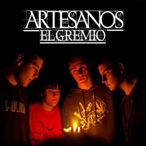 Deltantera: Artesanos - El gremio