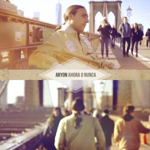 Deltantera: Aryon - Ahora o nunca