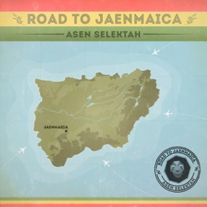 Deltantera: Asen Selektah - Road To Jaenmaica