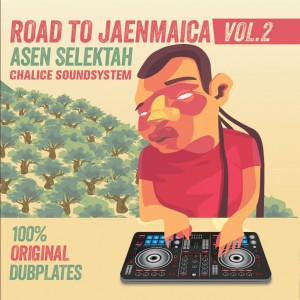 Deltantera: Asen Selektah - Road to Jaenmaica Vol. 2