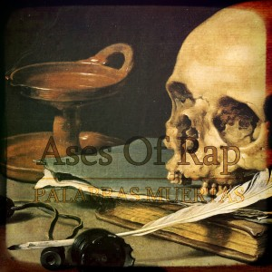 Deltantera: Ases of rap - Palabras muertas EP