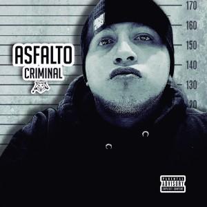 Deltantera: Asfalto - Criminal