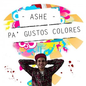 Deltantera: Ashe - Pa gustos colores