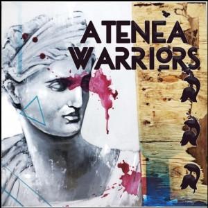 Deltantera: Atenea warriors - Atenea warriors