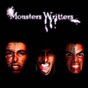 Deltantera: Atentado verbal - Monsters writters