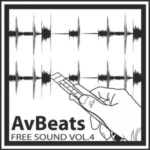 Deltantera: Avbeats - Freesound Vol. 4 (Instrumentales)