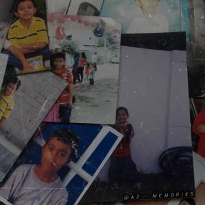 Deltantera: Azheb - Memories