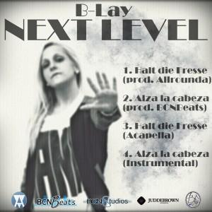 Deltantera: B-Lay - Next level