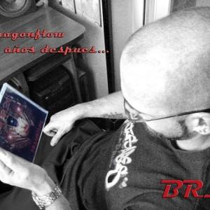 Deltantera: BRN - Dragonflow 15 años despues