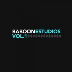 Deltantera: Baboon Estudios - Baboon estudios Vol. 1