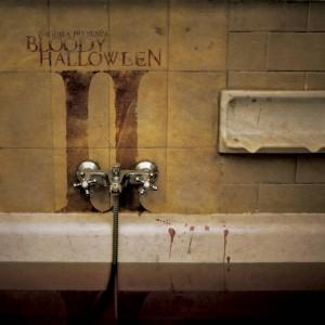Deltantera: Baghira - Bloody Halloween 2