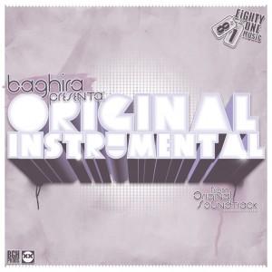 Deltantera: Baghira - Original instrumental