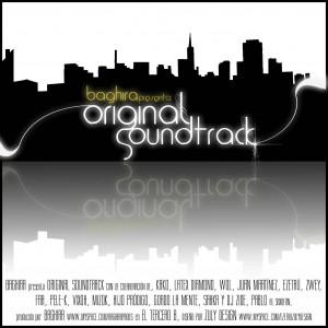 Deltantera: Baghira - Original soundtrack