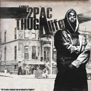 Deltantera: Baghira - Tupac - Thug 4 life (Remixes)