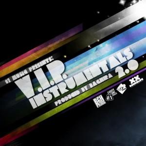 Deltantera: Baghira - V.I.P. Instrumentals 2.0