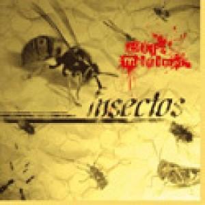 Deltantera: Bajo Mínimos - Insectos