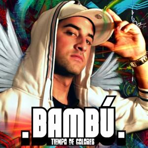 Deltantera: Bambú - Tiempo de colores