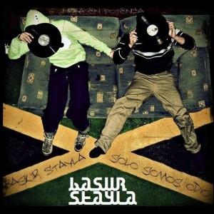 Deltantera: Basur Stayla - Solo somos odio