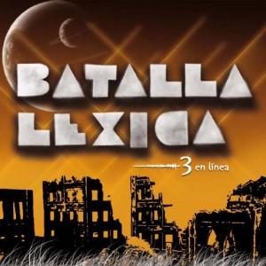 Deltantera: Batalla Lexica - 3 en linea