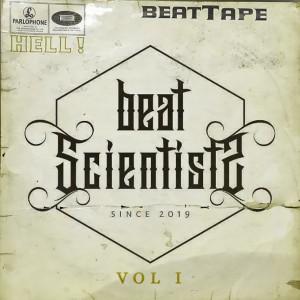 Deltantera: Beat scientist - Beattape Vol. 1 (Instrumentales)
