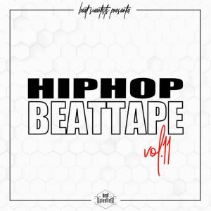 Deltantera: Beat scientist - Beattape Vol. 11 - Freetape (Instrumentales)