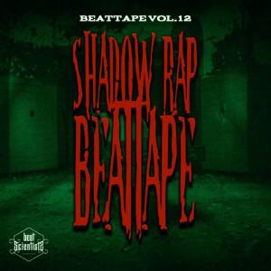 Deltantera: Beat scientist - Beattape Vol. 12 - Shadow rap (Instrumentales)