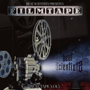 Deltantera: Beat scientist - Beattape Vol. 5 - Filmtape (Instrumentales)