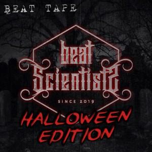Deltantera: Beat scientist - Beattape Vol.2 - Halloween Edition (Instrumentales)