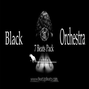 Deltantera: BeatUpBeats - Black orchestra (Instrumentales)