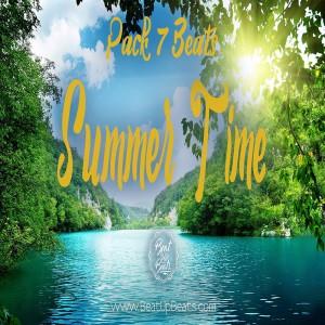 Deltantera: BeatUpBeats - Summer time (Instrumentales)