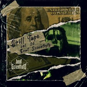 Deltantera: Beatscientist - Beattape Vol 24 - Drill tape (Instrumentales)