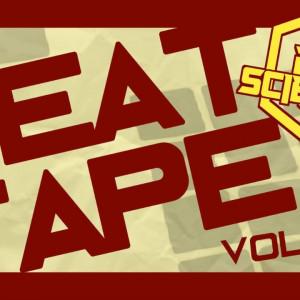 Trasera: Beatscientist - Beattape Vol 26 - Estilo libre (Instrumentales)