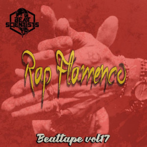 Deltantera: Beatscientist - Beattape Vol. 17 - Flamenco (Instrumentales)