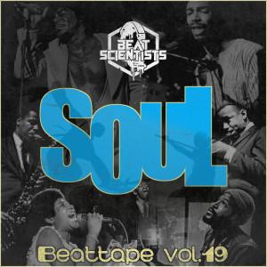 Deltantera: Beatscientist - Beattape Vol. 19 - Soul (Instrumentales)