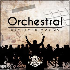 Deltantera: Beatscientist - Beattape Vol. 20 - Orchestral (Instrumentales)