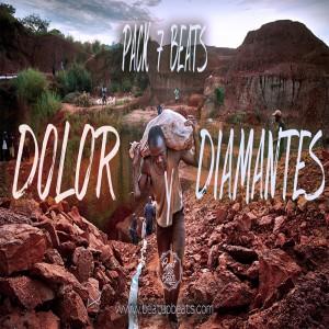 Deltantera: Beatupbeats - Dolor y diamantes (Instrumentales)