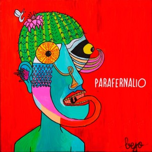 Deltantera: Bejo - Parafernalio