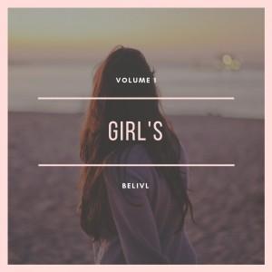 Deltantera: Belivl - Girl's (Instrumentales)