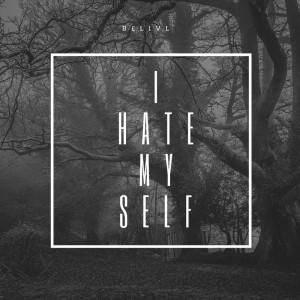 Deltantera: Belivl - I hate my self (Instrumentales)