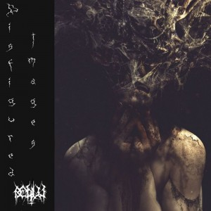 Deltantera: Belivl - Necro Sadistic Side A: Disfigured Images (Instrumentales)