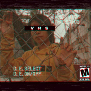 Deltantera: Belivl - V/H/S (Instrumentales)