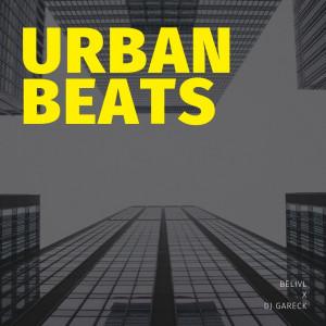 Deltantera: Belivl y Dj Gareck - Urban Beats (Instrumentales)